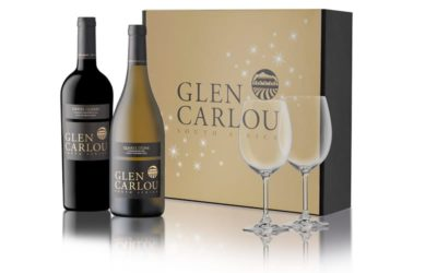 Glen Carlou Wine Packs Cover Image